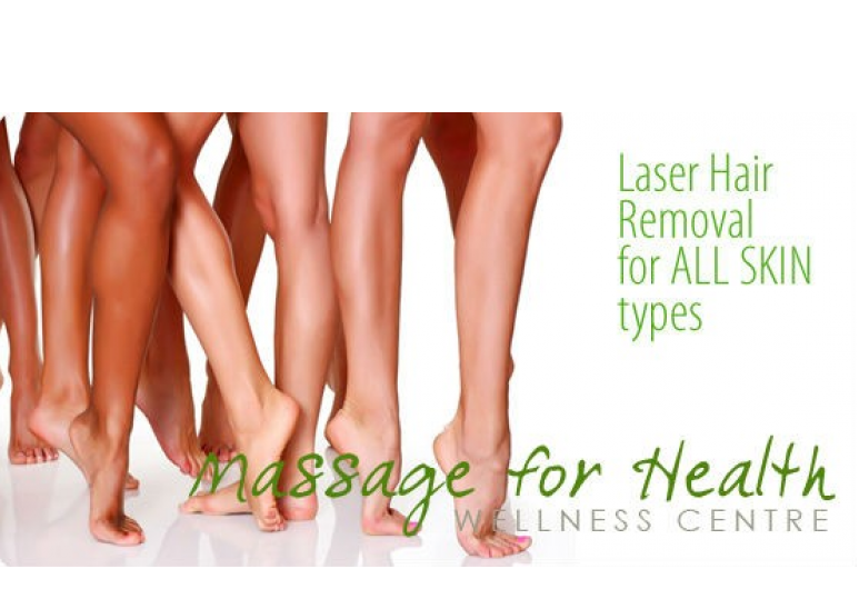 Diode VS IPL Laser Hair Removal System| Calgary Wellness