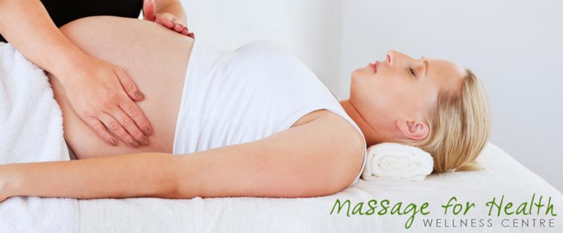 Pregnancy Massage Calgary
